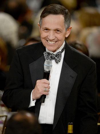 Dennis Kucinich AFI Life Achievement Award - P 2013