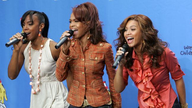 Destiny's Child World Children's Day 2005 - H 2013
