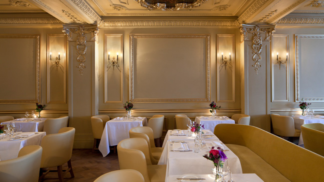 The Domino Room in the Hotel Café Royal - H 2013