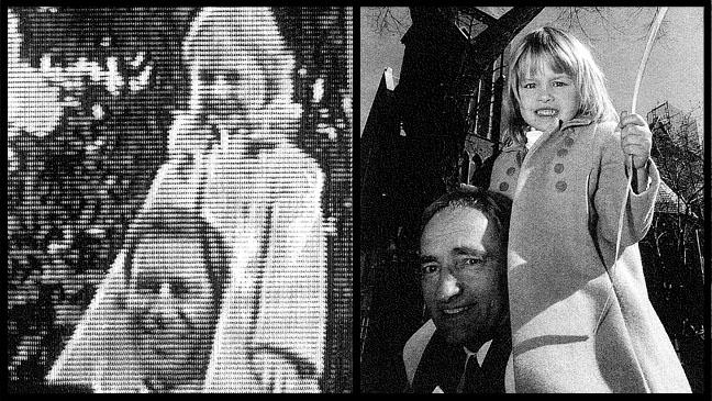 Who is Clark Rockefeller Still Real Photo Split - H 2013