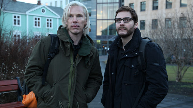 Fifth Estate First Look Image - H 2013