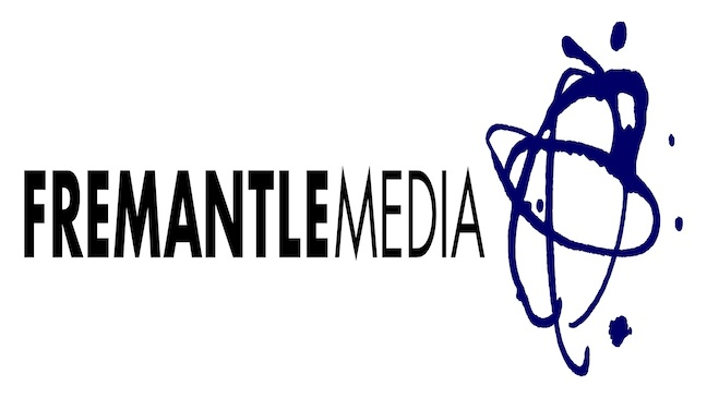 Fremantle Media logo h