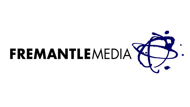 Fremantle Media Logo - H 2013