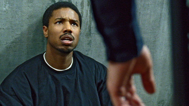 Fruitvale Still 2 - H 2013