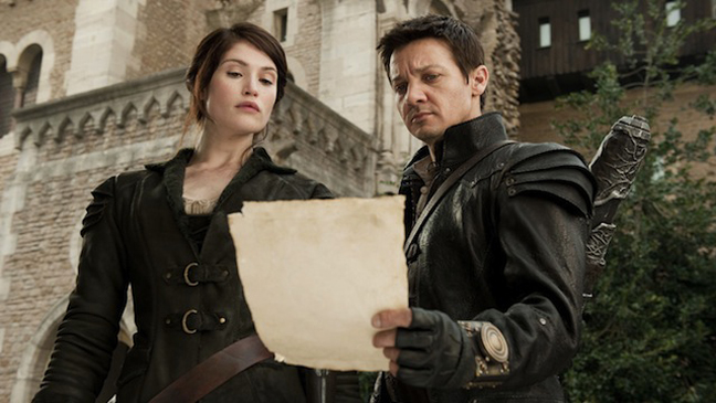 Hansel and Gretel: Witch Hunters Film Still 2 - H 2012