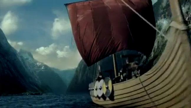 History Channel Vikings - H 2013