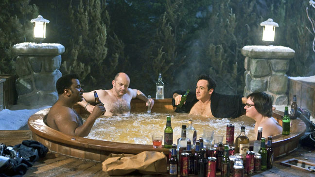 Hot Tub Time Machine Film Still - H 2012