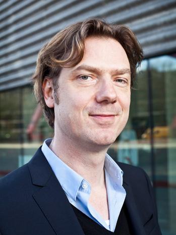 Rotterdam Festival Director Rutger Wolfson - P 2013