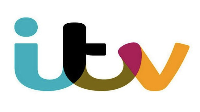 ITV Studios Global Entertainment Logo 2013 h