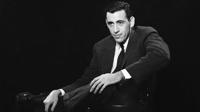 JD Salinger 1952 - H 2013