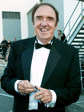 Jim Nabors in 2004 - P 2013