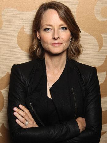 Jodie Foster Biggest Movies – P 2013