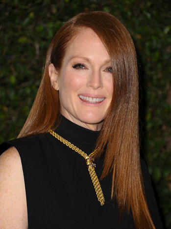 Julianne Moore H2013