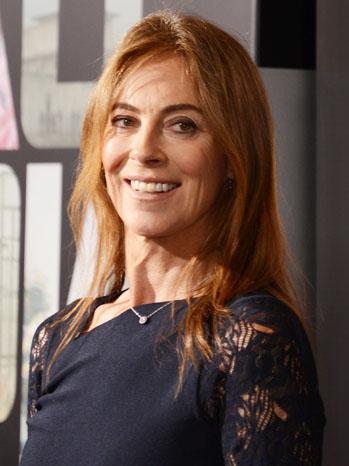 Best Director: Kathryn Bigelow ('Zero Dark Thirty')