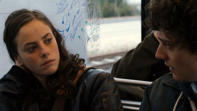 Faces to Watch Kaya Scodelario - H 2012