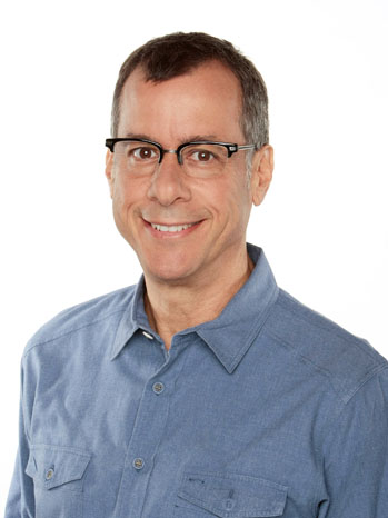 Kent Alterman Headshot NEW - P 2013