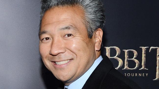 Kevin Tsujihara - H 2013