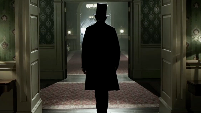 'Lincoln' Featurette: An American Journey - Video Thumbnail - H 2013