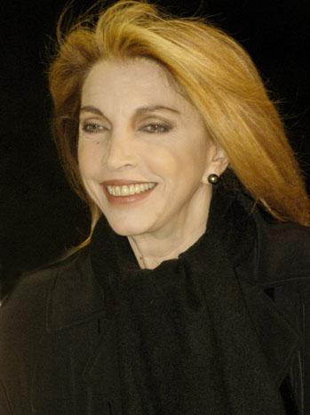 Mariangela Melato 2003  - P 2013