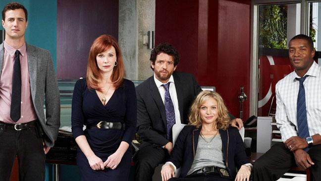 Motive Cast CTV - H 2013