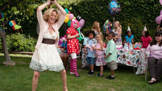 Movie 43 Elizabeth Banks Birthday Party - H 2013