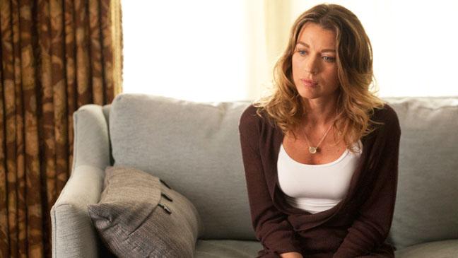 The Following Episodic Natalie Zea - H 2013