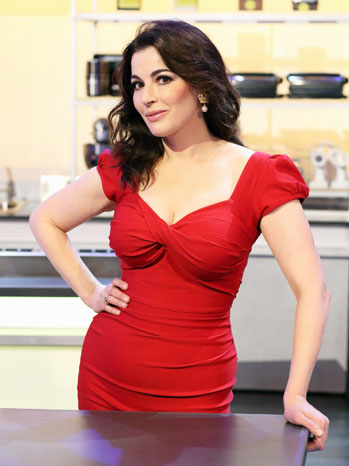 The Taste Nigella Lawson Key - P 2013