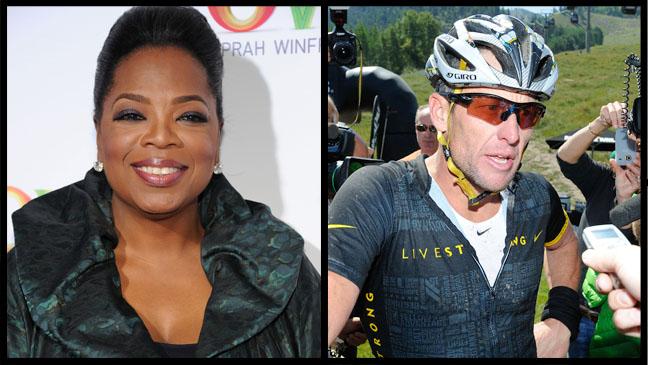 Oprah Lance Armstrong - H 2013