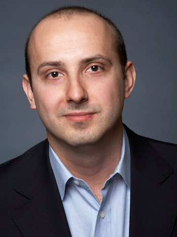 Peter Kujawski Headshot - P 2013