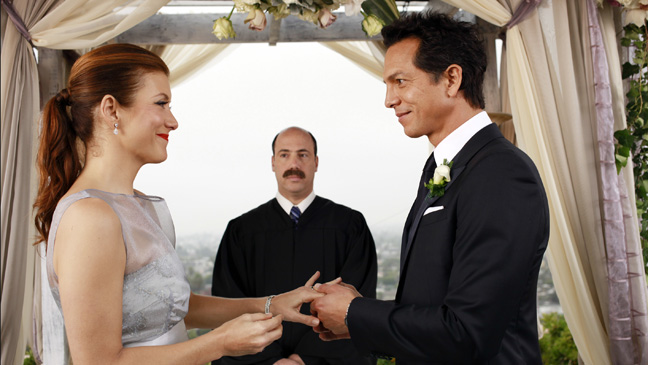 Private Practice Series Finale Wedding - H 2013
