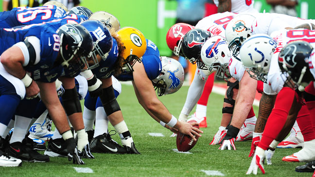 Pro Bowl 2013 - H 2013