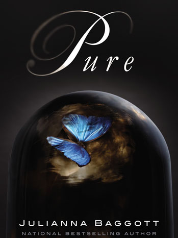 Pure Book Cover - P 2012