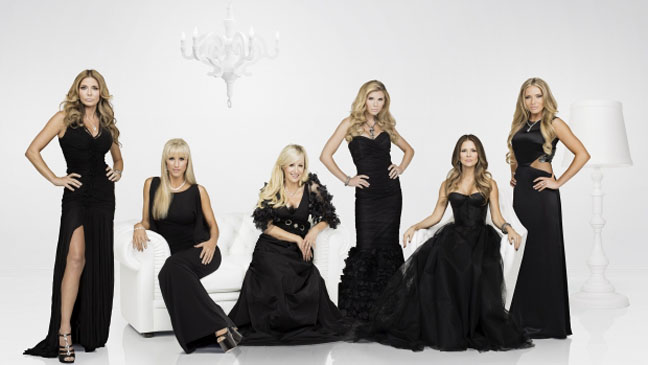 The Real Housewives of Vancouver Season 2 Key Art - H 2013