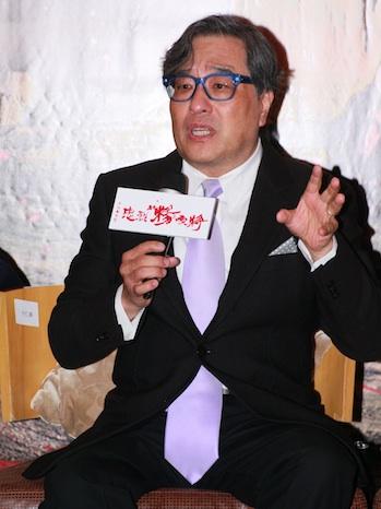 Ronny Yu P 2013