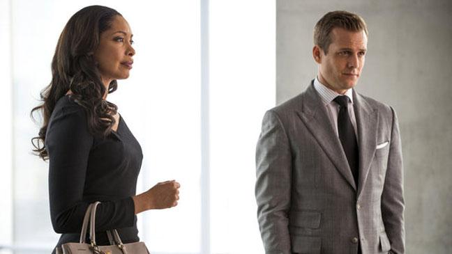Suits Episodic TV Still USA - H 2013