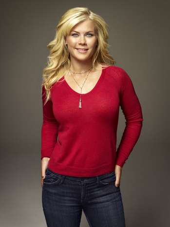 Allison Sweeney - P 2013