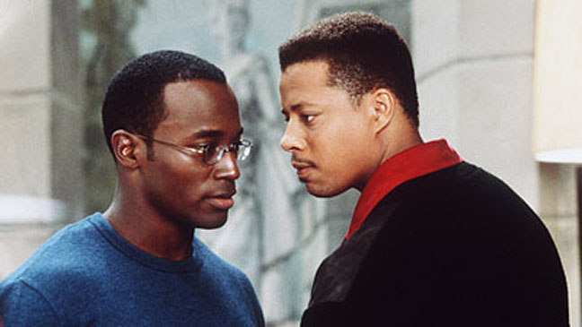 The Best Man Taye Diggs Terence Howard - H 2013