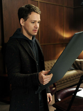 The Good Wife T.R. Knight - P 2012