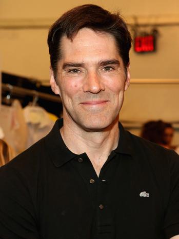 Thomas Gibson - P 2012