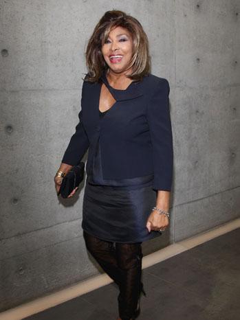 Tina Turner - P 2013