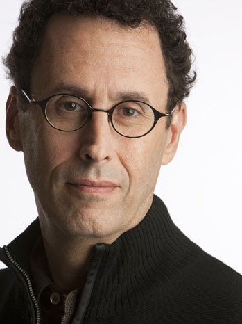 Tony Kushner Headshot - P 2012