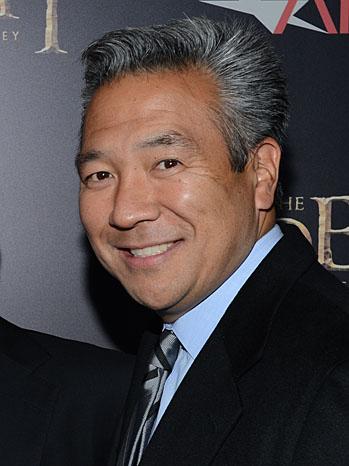 Kevin Tsujihara Headshot - P 2013