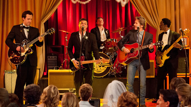The Wedding Band Episodic - H 2013