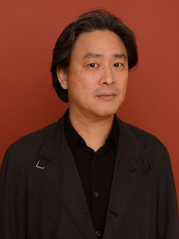 Park Chan-wook 2013 P