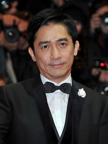 Tony Leung P