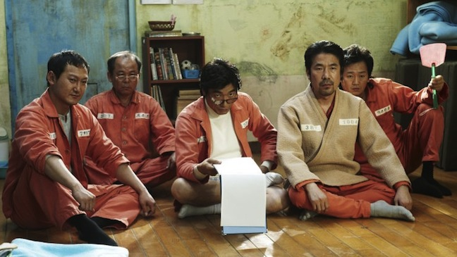 Miracle in Cell No. 7 H