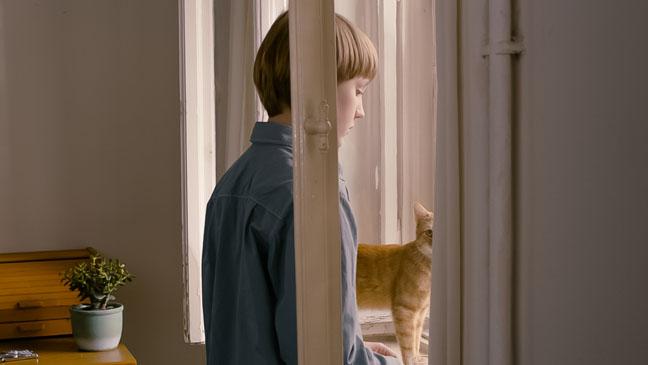 The Strange Little Cat Das merkwürdige Kätzchen - H 2013