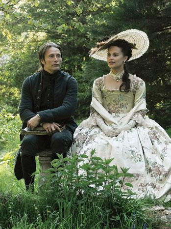 A Royal Affair Film Still - P 2013