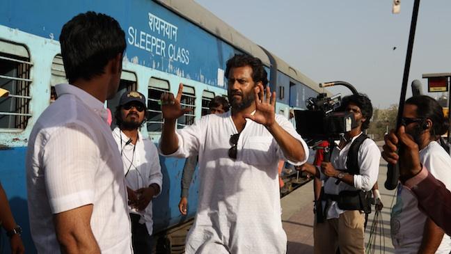 Abhishek Kapoor H