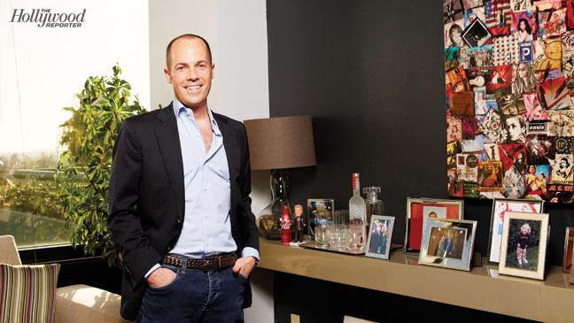 Adam Sher Executive Suite - H 2013